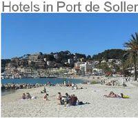 Hotels in Port de Soller