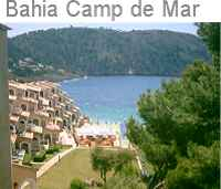 Bahia Camp de Mar